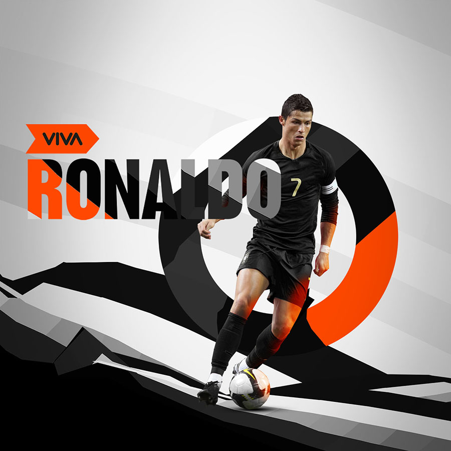 Viva Ronaldo Official Lauch