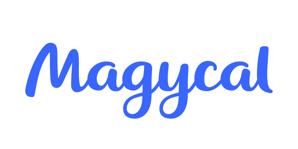 It's MAGYCAL