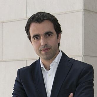 Ricardo Tomé