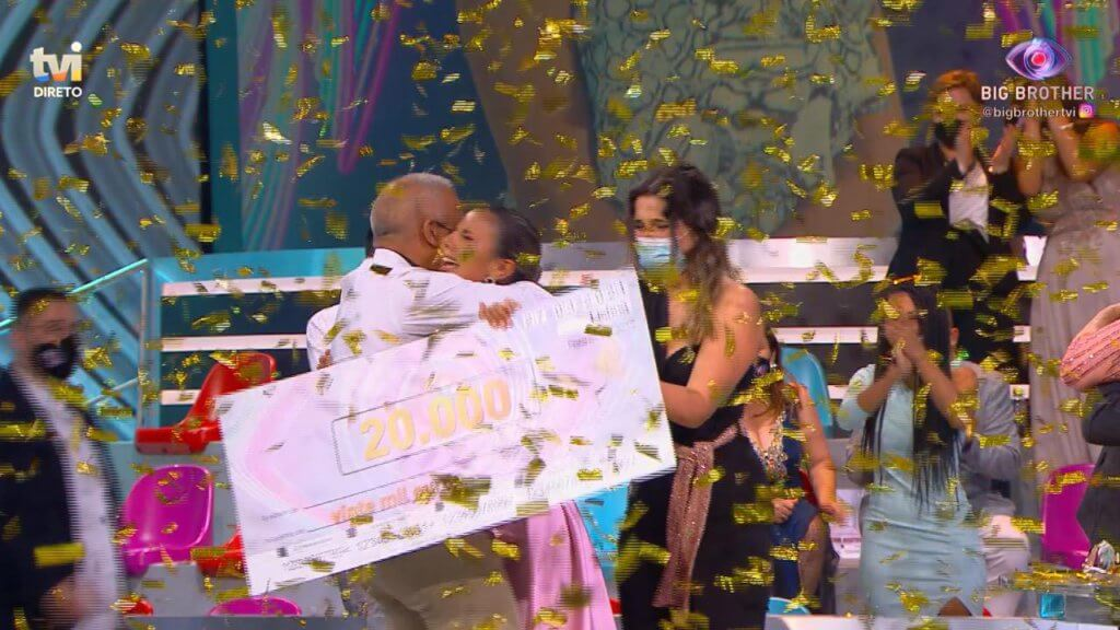 The biggest number of votes in TVI's history