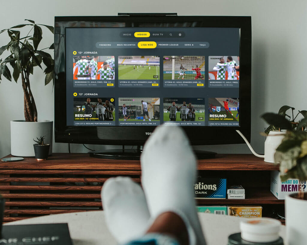 Magycal & SPORT TV launch new apps for Apple TV and Android TV